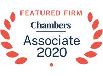 Image: Chambers Associate