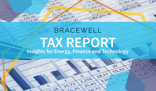 IRS Issues Final Regulations on Partnership Audit Rules | Bracewell LLP