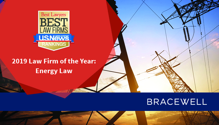 Image: Law Firm of the Year: Energy