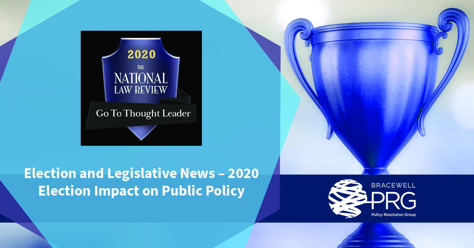 "NLR 2020 ""Go-To Thought Leader"""