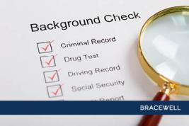 Image: Background Check