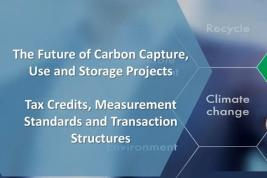 Image: Carbon Capture Webinar