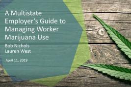Image: Worker Marijuana Use