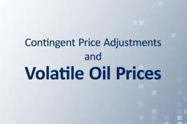Image: Volatile Oil Prices Video